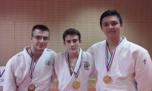 championnat dep junior