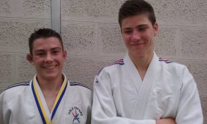 coupe regionale cadets